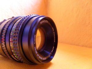equipo fotografia