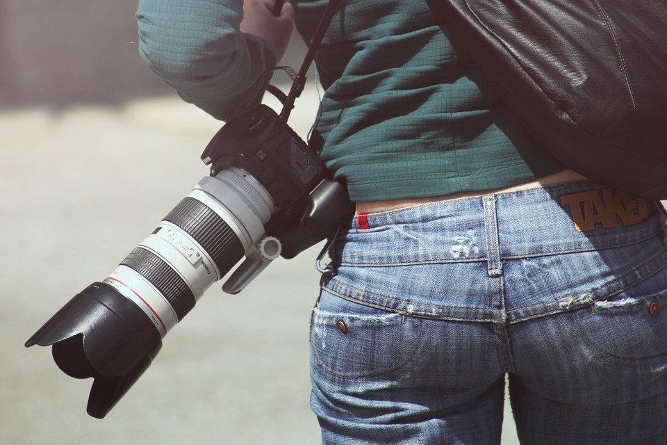 errores fotografía manual